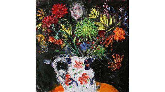 green-chrysanthemum-image-shani-rhys-james-courtesy-of-martin-tinney-gallery