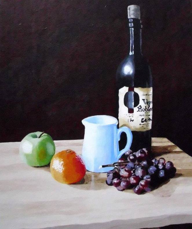 still-life-with-wine-and-fruits
