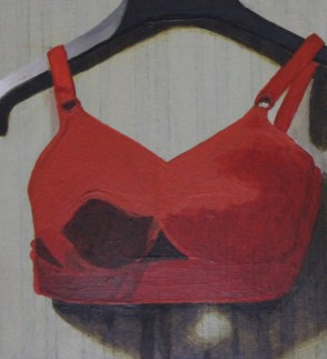 Work in progress Bra 12